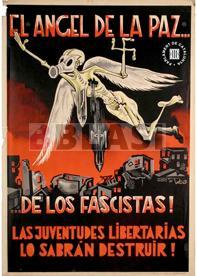 Restauració dels cartells de la col·lecció Fornas