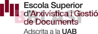 Escola Superior d'Arxivística i Festió de Documents