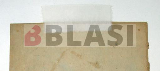 Tira de paper japonès per a l'emmarcat
