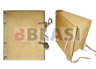 Llibre de pergamí