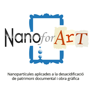 Nano for Art. Nanopartícules per a desacidificar patrimoni documental