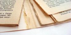 BBlasi curs de restauració d'enquadernacions americanes