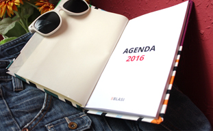 Curs Agenda 2016 artesanal