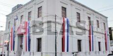 Archivo Nacional de Asunción, Paraguay. Curs de conservació i restauració de patrimoni documental i bibliogràfic