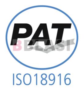 Estàndard de conservació per a material fotogràfic ISO 18916_PAT