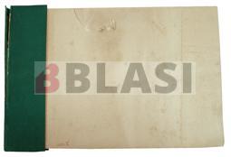 restauració d'un llibre de bons d'emissió de deute públic