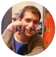 Daniel Vilarrúbias