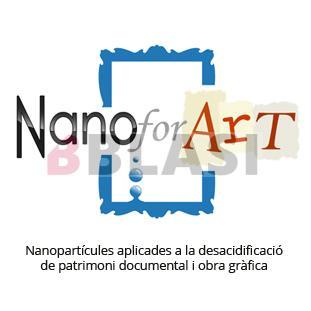 Nano for Art. Nanopartícules per a desacidificar patrimoni documental