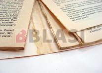 Curs de restauració d'enquadernacions americanes