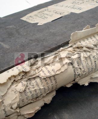 Llibre d'expropiacions abans de la restauració