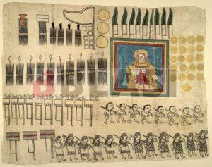 Còdex de Huexotzinco