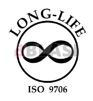 Estàndard de paper de conservació ISO 9706