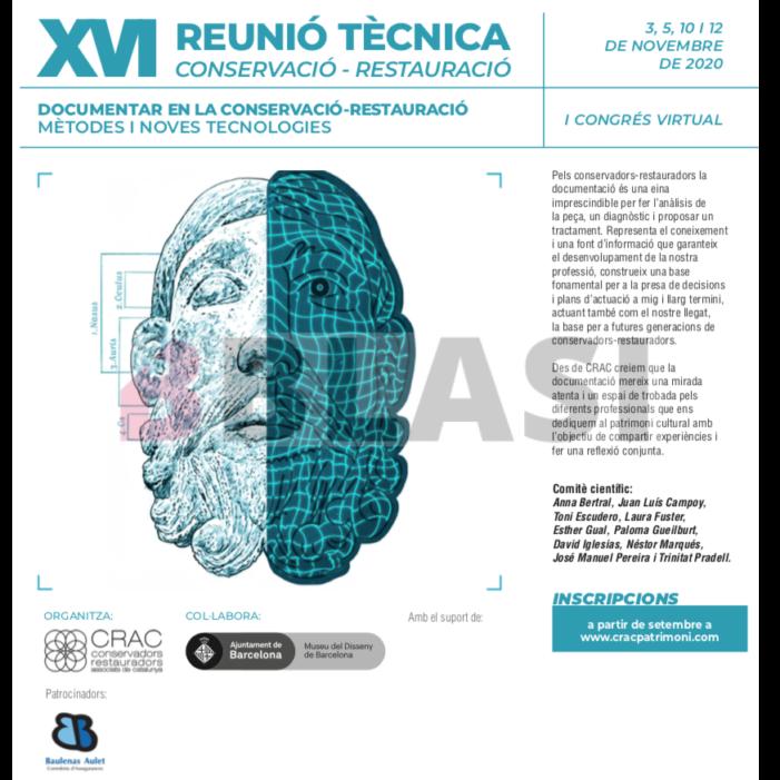 XVI Reunió Tècnica CRAC
