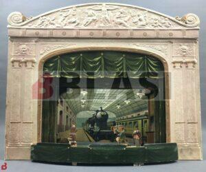 Teatro de los niños de Seix Barral